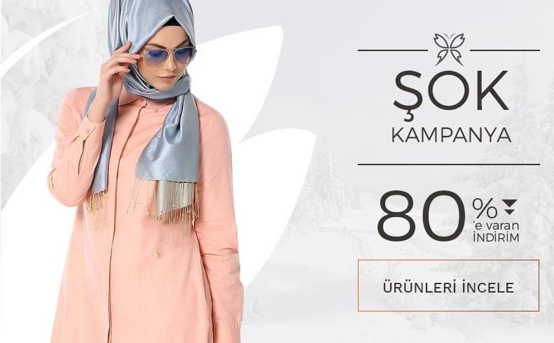 6c48f81302b0b Yeni Ürünler TASARIMCILAR Tesettür Abiye Tesettür Elbise Tesettür Takım  Büyük Beden Dış Giyim OUTLET