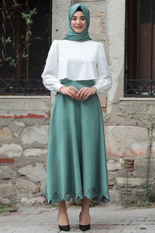 Rana Zenn - Çağla Açelya İkili Takım - RZ15546
