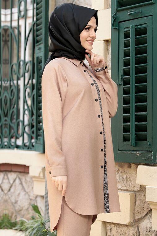 Camel Ela İkili Takım - ES15768