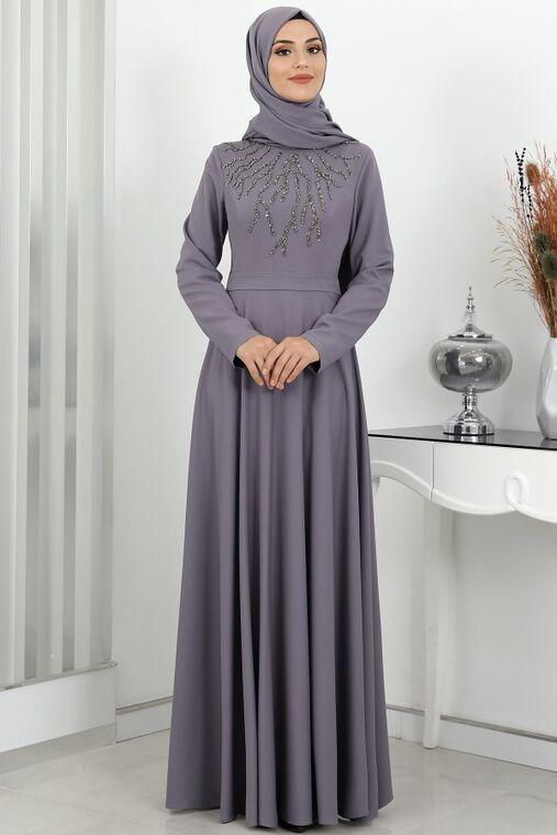 Surikka - Gri Hilal Abiye - SUR16269