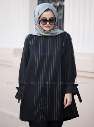 Seda Tiryaki - Siyah Mia Takım - ST14581