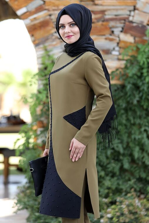 Haki Narin Takım - AHU15619