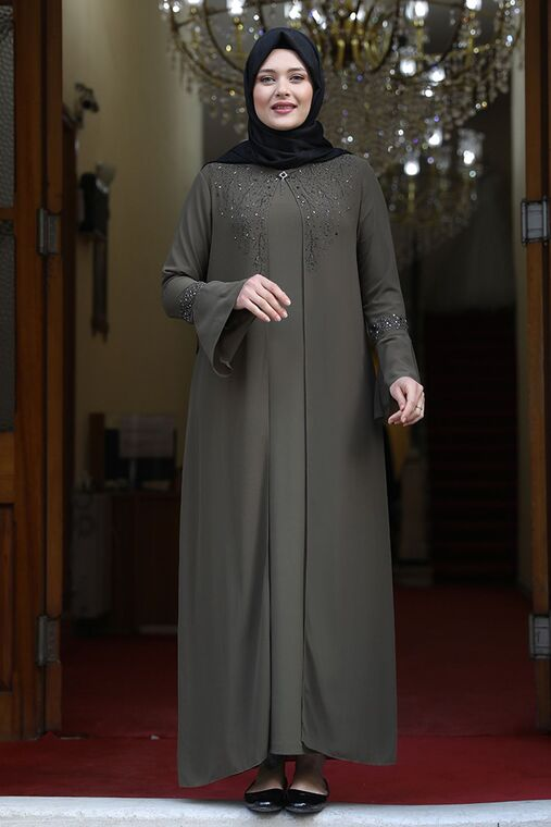 Haki Neşe Abiye - AMH16083
