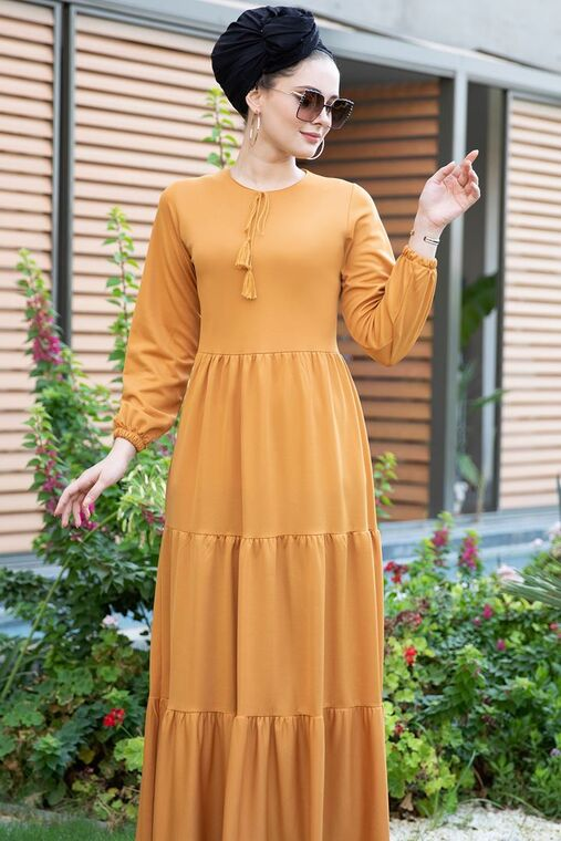 Hardal Eda Elbise - SES15393