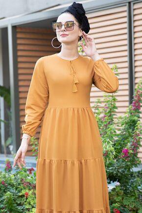 Hardal Eda Elbise - SES15393 - Thumbnail