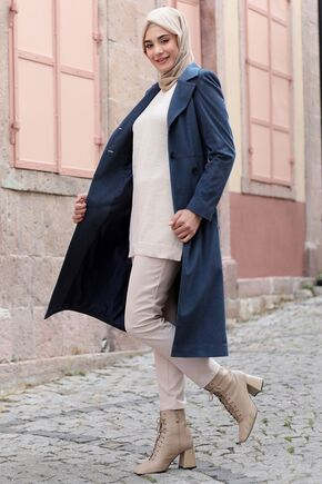 İndigo Ebru Kaban - RZ15574 - Thumbnail