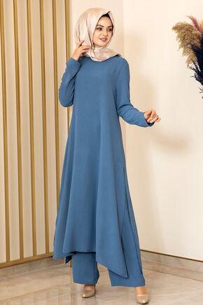 Fashion Showcase - İndigo Ece İkili Takım - FS15985