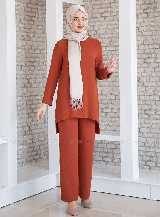 Fashion Showcase - Kiremit Ada Takım - FS15256