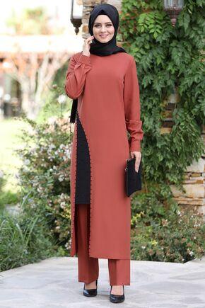 Kiremit Efser Takım - AHU15464 - Thumbnail