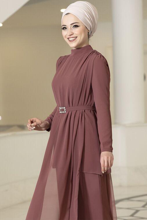Kiremit Elif İkili Takım - DL16094