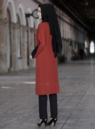 Kiremit Esma İkili Takım - SFN14869 - Thumbnail