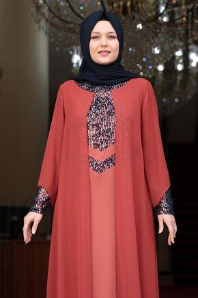 Kiremit Narin Abiye - AMH16460 - Thumbnail