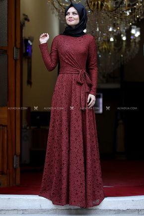 Ahunisa - Kiremit Nisa Abiye - AHU13689