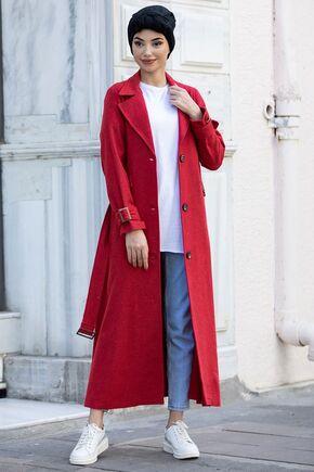 Kırmızı Asya Kaban - PN15475 - Thumbnail