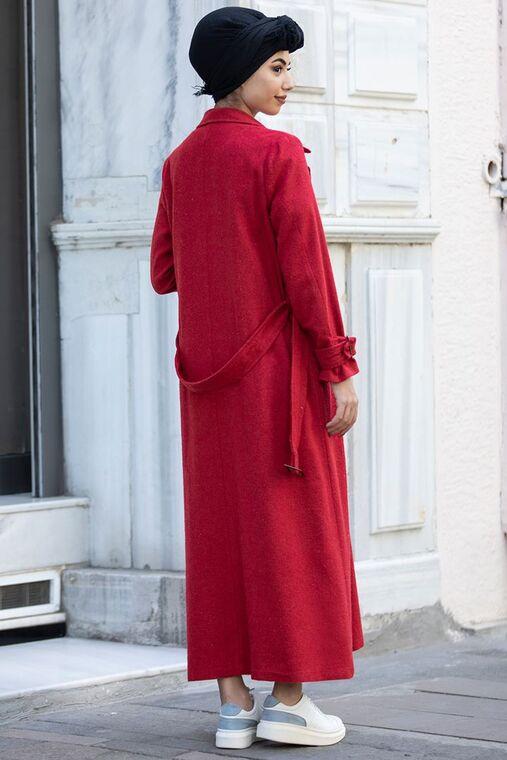 Kırmızı Asya Kaban - PN15475