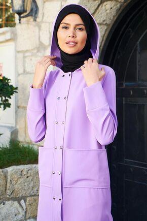 Lila Mila Takım - SRK15641 - Thumbnail