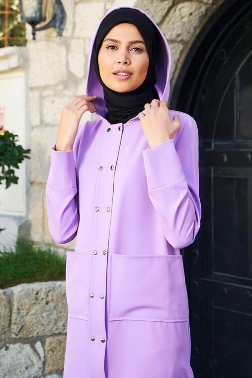 Lila Mila Takım - SRK15641