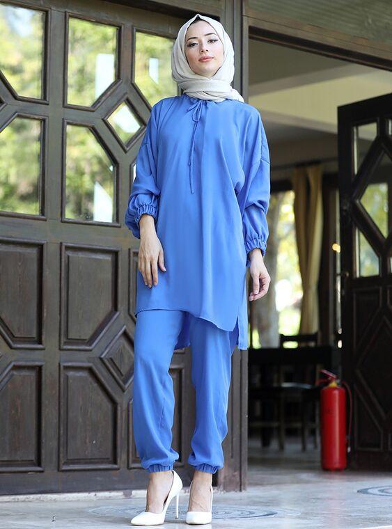 Lefzen - Mavi Derin Takım - LF15379