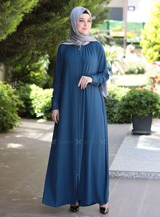 Emsale - Mavi Dilan Ferace - ES15150