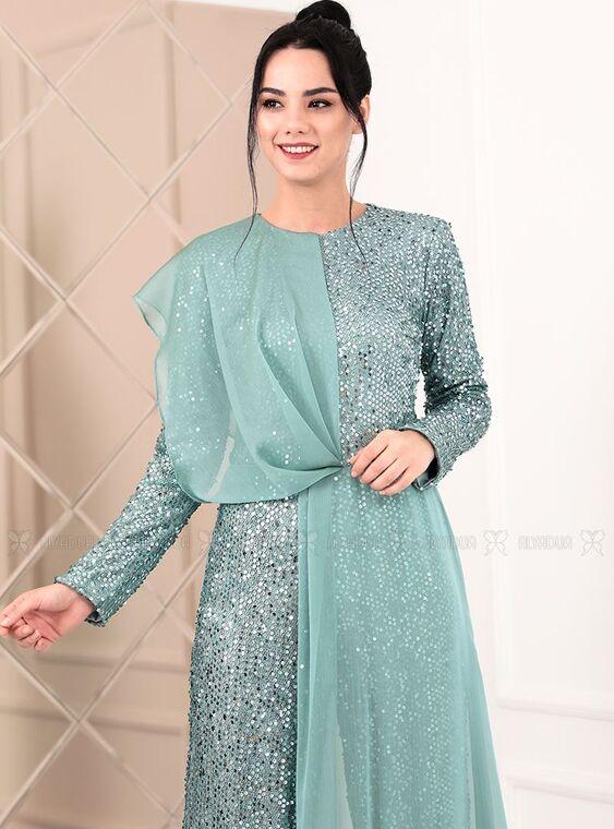 Mint Rana Tulum - RZ15123