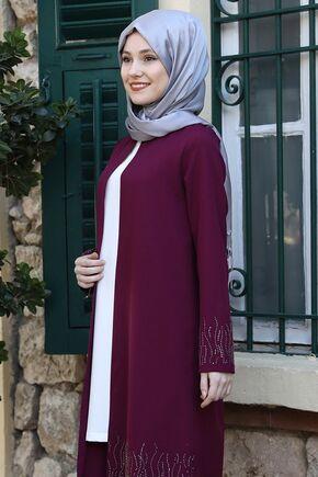 Mürdüm Esila İkili Takım - ES15833 - Thumbnail
