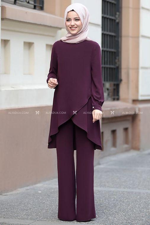 Dress Life - Mürdüm Sena İki Takım - DL14205