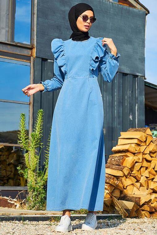 Surikka - Nil Kot Elbise - SRK15637