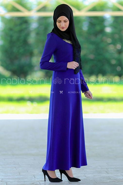 Rabia Şamlı - Saks Elit Elbise