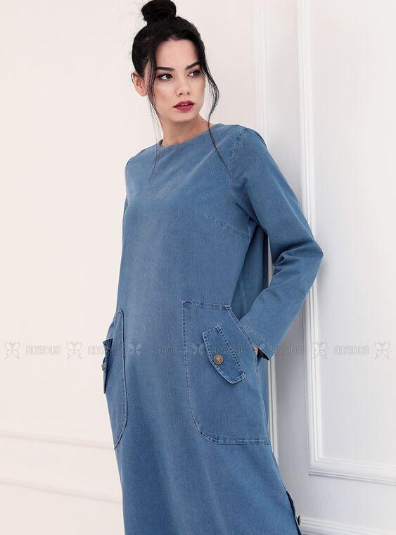 Rengin Kot Elbise - PN15091