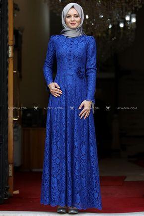Ahunisa - Saks Henna Abiye - AHU13995