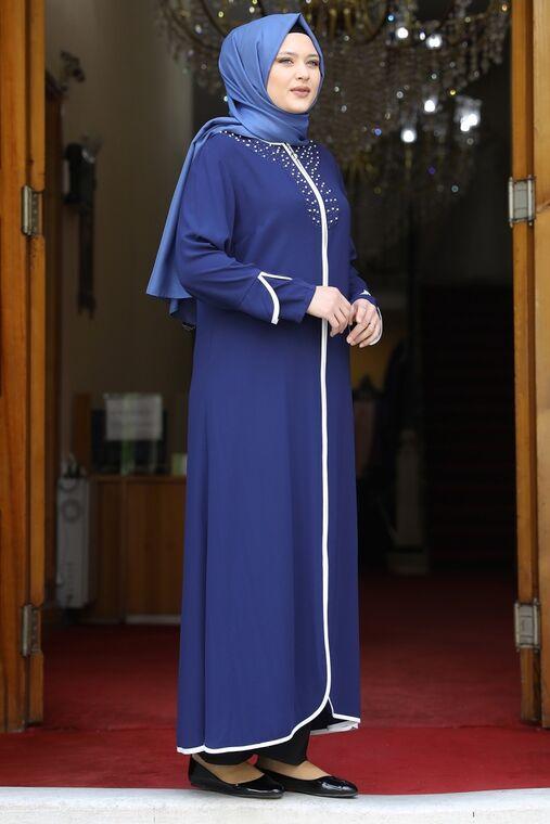 Saks Osmanlı Ferace - AMH16237