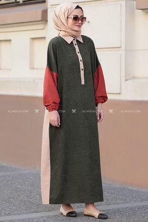 Seda Tiryaki - Sena Elbise - ST14222