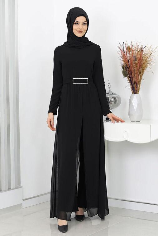Surikka - Siyah Derin Tulum - SUR15995