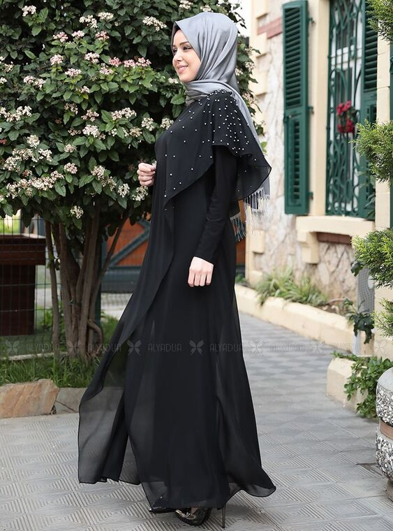 Siyah Efsane Tulum - ES15055