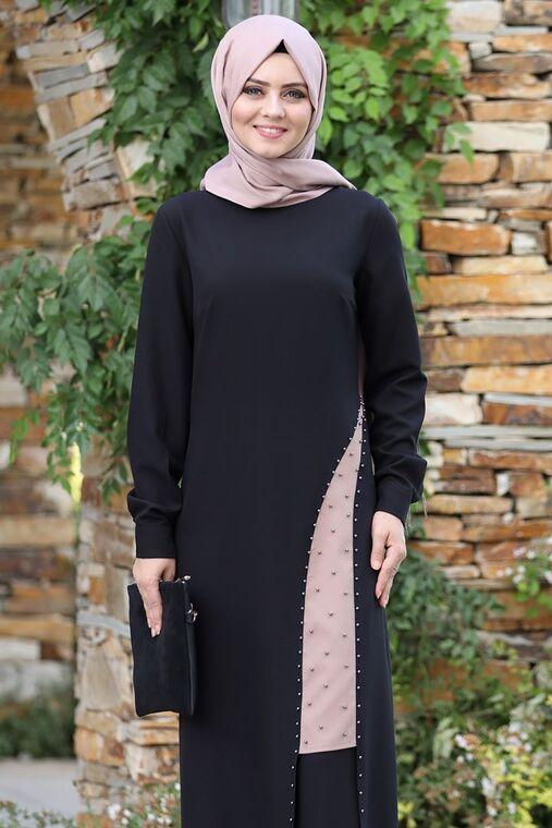 Siyah Efser Takım - AHU15467