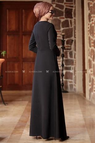 - Siyah İkbal ikili Takım - PN12955 (1)