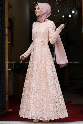 Somon Henna Abiye - AHU13991 - Thumbnail