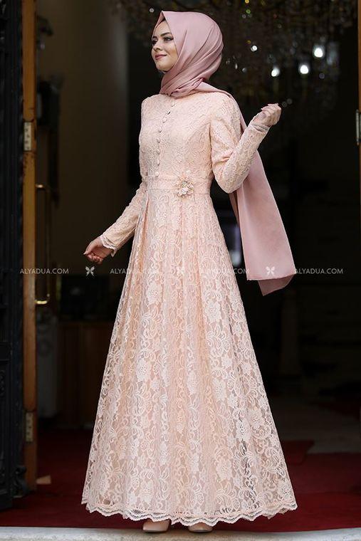 Somon Henna Abiye - AHU13991