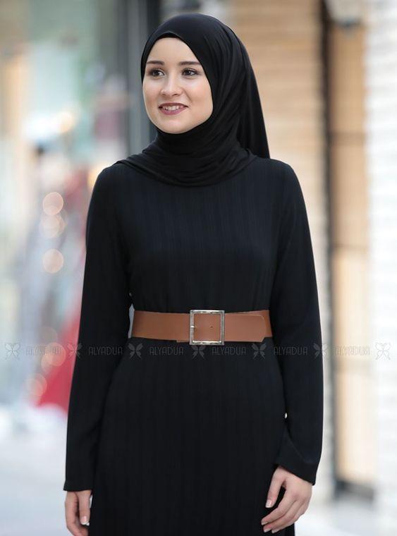 Taba Damla Elbise - RZ14234