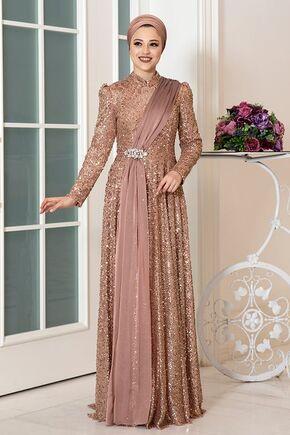 Dress Life - Taba Miray Abiye - DL16321