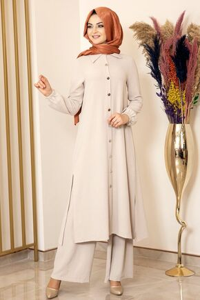 Fashion Showcase - Taş Aerobin Nergis Takım - FS16090