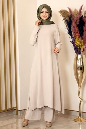 Fashion Showcase - Taş Ece İkili Takım - FS15987