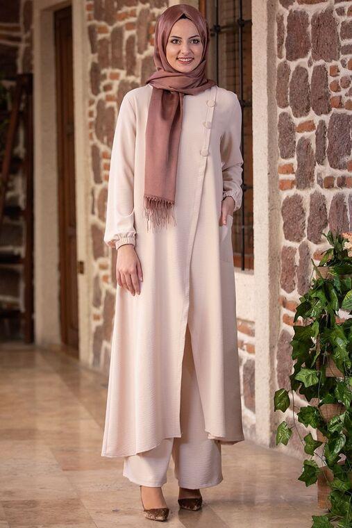 Fashion Showcase - Taş İzel Takım - FS15494