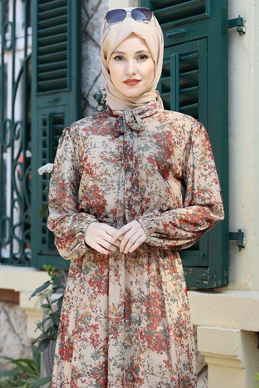Vizon Lorin Elbise - ES15890