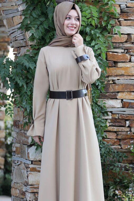 Vizon Naz Elbise - SA15596