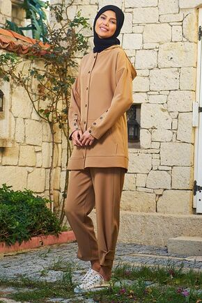 Vizon Zera Takım - SRK15647 - Thumbnail