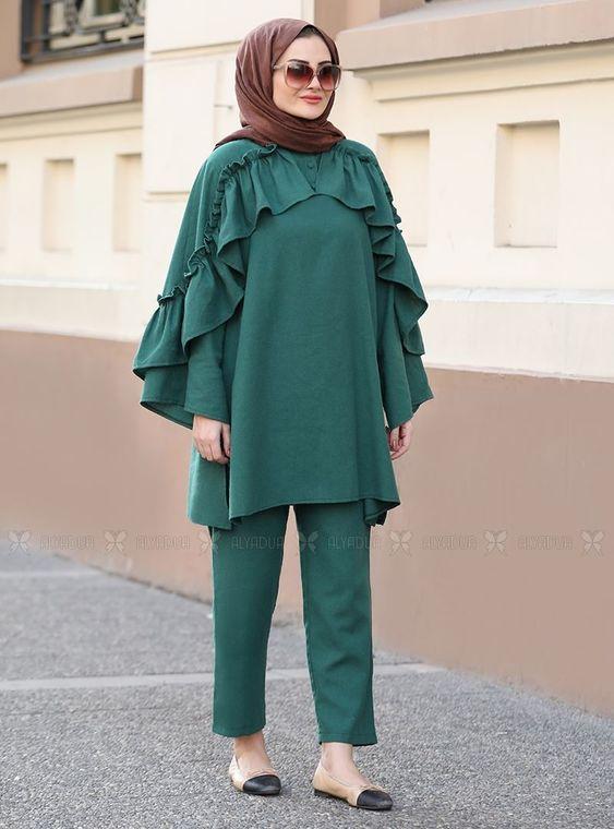 Seda Tiryaki - Yeşil Rüya Takım - ST14567